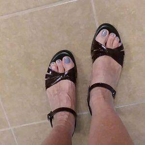 SAS Sandals